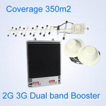 Alimentador de señal móvil Power 850 2100MHz Dual Band