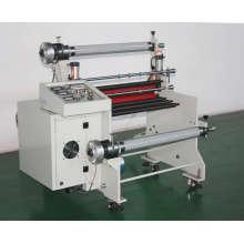 Machine de stratification automatique de film d'OPP pour le PC d'animal familier