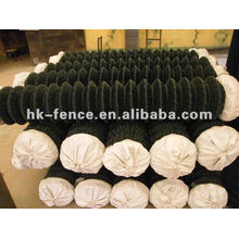 chain link fence chain wire fence diamond mesh netting