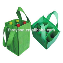 Factory direct sale wine bag nonwoven