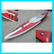 Sup para esportes aquáticos, prancha de surfe para surfe inflável