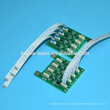 T6241-T6248 постоянного использования чип для Epson GS6000 принтера решение про чип декодер карты