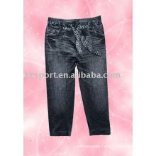 Women soft Printing pants