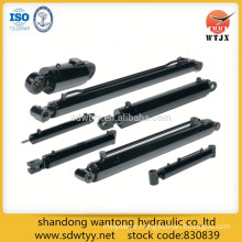 hydraulic cylinder for bulldozer