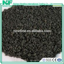 низким содержанием серы размером 1-5мм графит углерода райзер