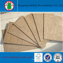 Chinese High Quality Hardboard for Sale