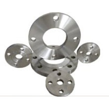 welded neck forged flange JIS A105 Q235