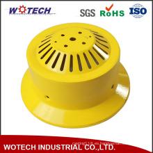 Fabricantes China Spinning Aluminum Lamp Shade