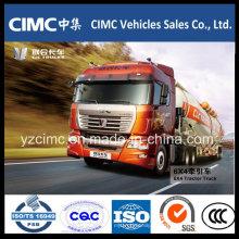C & C Sattelzugmaschine 4X2 für Peru