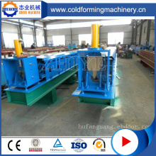 High Quality Rain Down Gutter Down Pipe Forming Machine