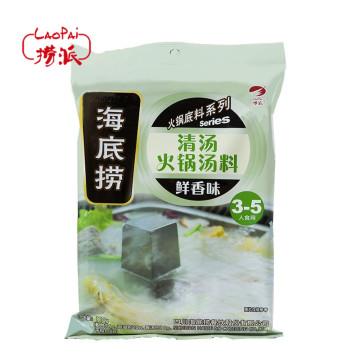 HaiDiLao Brühe Geschmack Hot Pot Suppe Base