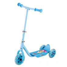 Adjustable Mini Scooter with CE (YVC-001-2)
