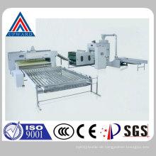 China-heiße Verkaufs-Deckbett-Produktionslinie