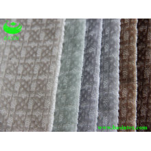 Embossing Sofa Fabric and Furniture Covering (BS2141)