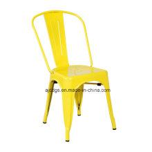 Chaise fer tabouret Tolix (dd-45)