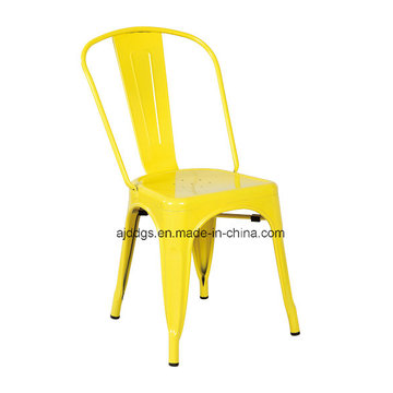 Cadeira de ferro tamborete Tolix (dd-45)