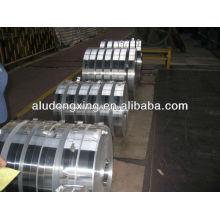 Bobine en aluminium de 1 po pour panneau routier
