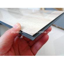 Lvt Luxury Vinyl Tile Clique PVC Pavimentação