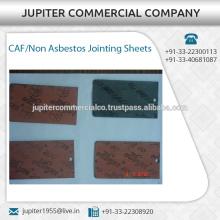 Calidad Superior Espesor Material Juntas Hojas / Juntas Disponible en Varios Colores
