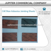 Stable, Flexible and Durable Jointing Sheets / Gaskets Available for Sale at Minimum Price