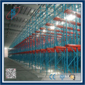 High Density Powder Coating Günstige Cold Room Metall Regal