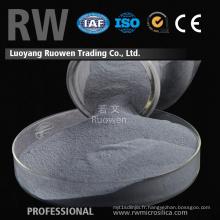 Fournisseur de microsilica de matières premières d'argile de silice de haute qualité de catégorie d'industrie dans alibaba