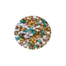 Hot Sale Granular NPK Fertilizer 27-6-6 with Factory Price