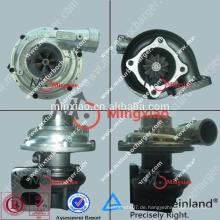 Turbolader ZAXIS330-3 RHG6 SH300-3 SH350-3 6HK1 114400-4050