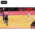 RedYellow Interlocking Karate Matten 4,0 cm