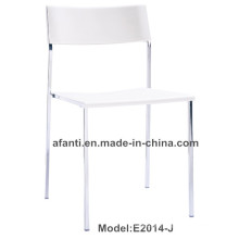 Modernes einfaches Nylon Hotel Metal Training Plastik Baby Stuhl (E2014-J)