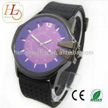 Hot Fashion Silicone Watch, Best Quality Watch 15068
