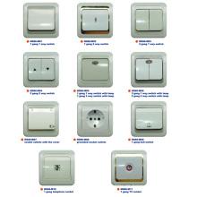 ND86 Serie Schalter