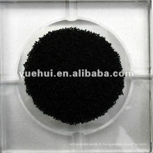 Charbon actif cylindrique à base de charbon de 0.9 mm pour Catalyst Carrier ou Catalyseur ZZ09