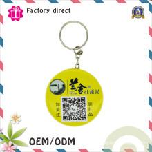 Porte-clés personnalisé OEM / ouvre-bouteille / porte-bouteille porte-clés