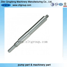 Large Diameter Stainless Steel/ Alloy Steel Pump Shaft for Industry
