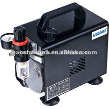 Compressor Airbrush com tampa AS18B