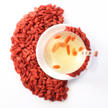Ingrediente alimentare Ningxia Goji Berry
