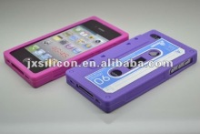 Top design Silicone Case for HTC G3 Cell Phone