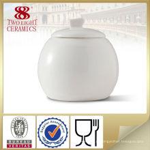 Принадлежности для посуды из тонкой посуды для ежедневного использования, чашки для сахара для оптовой продажи