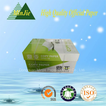 Dongguang EXW-Factory Price Cheap Copy Paper