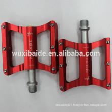 OEM cnc machined bike pedals/ OEM bicycle pedals/Aluminum machined bicycle pedals