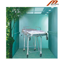 Stretcher Medical Hospital Elevator for Patient Bed