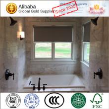 Оптом отличное качество дешевые пользовательские окна Цена Зебра жалюзи