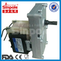 Popular BBQ Motor with LED Light (BBQ004)