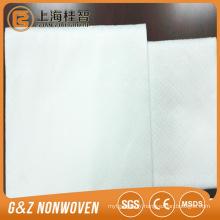 tissu non-tissé en relief de tissu non-tissé de point de tissu non-tissé de point de relief