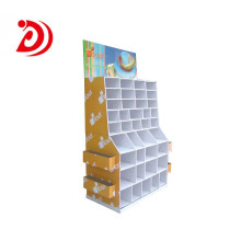 High Quality for Cardboard Table Display Stands Custom paper display stands supply to South Africa Manufacturer