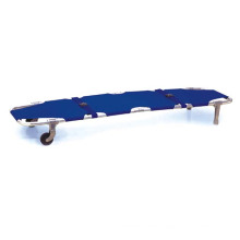 Cheap Price Hospital Flodable Ambulance Stretcher