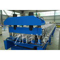 New Style Galvanised Decking Floor Forming Machine