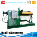 China Supplier Hydraulic Heavy Decoiler for PPGI /Decoiling Machine for Sale