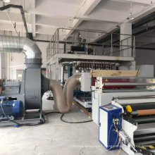 High Quality Automatic Meltblown Nonwoven Fabric Making Machine